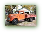 1948 Ton and a half truck