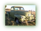 1954 Chevrolet Short Step Side right front